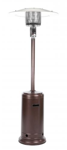 Hammered Bronze Patio Heater Samsclub Com Exclusive